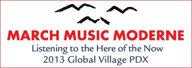 March Music Moderne Logo