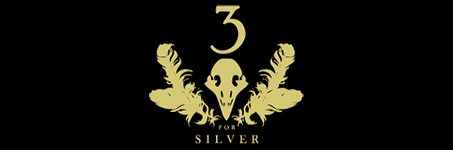 Three For Silver