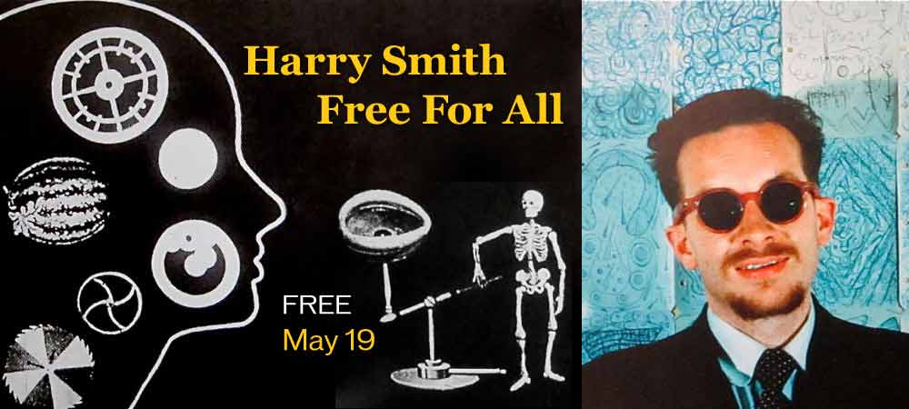 Harry Smith Free For All