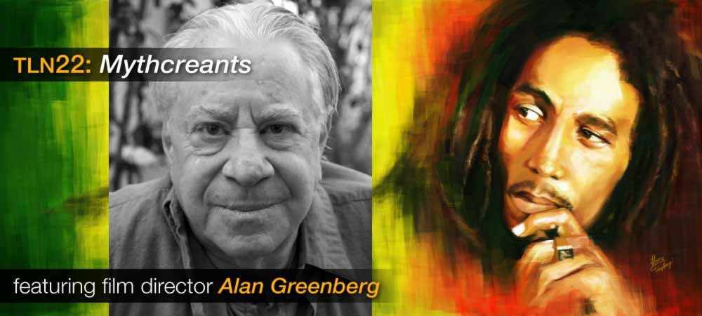 TLN22: Mythcreants with Alan Greenberg